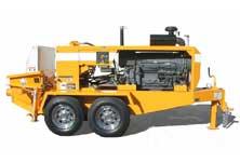 Concrete Pumps USA | Concrete Pump Sales